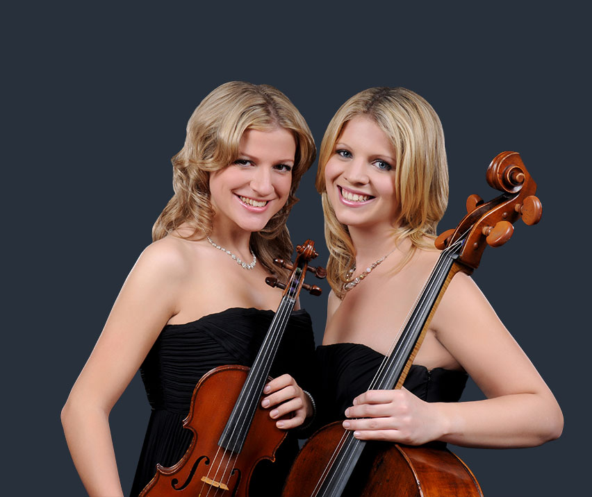 String Duo for Hire