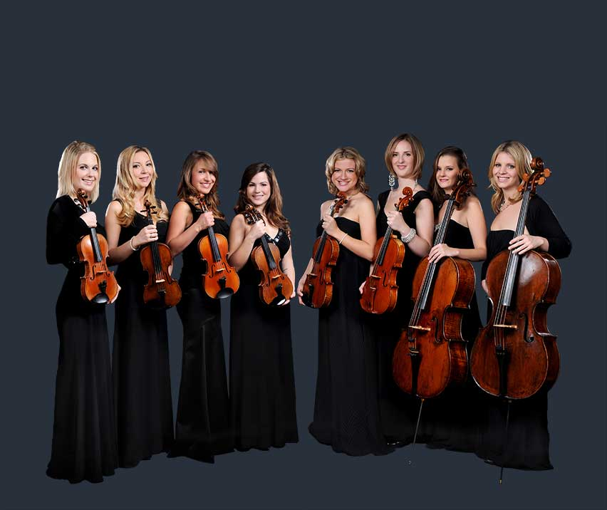 String Orchestra for Hire